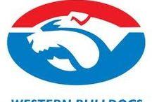 Doggies / Western bulldogs AFL
