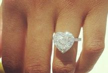 Engagement rings / by Breanna Honaker