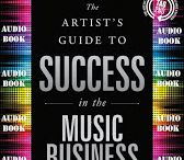 Audio Book for Artists Guide to Success in the Music Business / Audio Book Page for TAG2nd. Music Business Consultant, Speaker and Author Loren Weisman works to help, assist & consult independent artists, musicians, bands, labels & other businesses to achieve sustainable success. He has been a part of over 700 albums as a drummer and music producer. More on the Audio Book at http://lorenweisman.com/ / by Loren Weisman