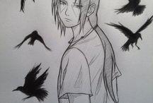 Naruto - personaje