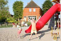 Urlaub Kindern Deutschland