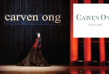 Carven Ong Designers Dress