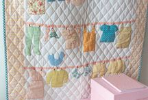 Quilts/Baby/Children / So Sweet