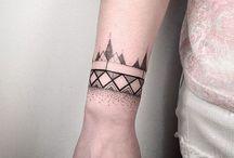 tattoo braço homem