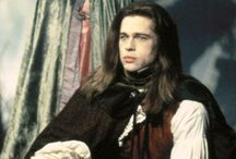 Vampires we all love. / A place to collect the prettiest vampires in pop culture.