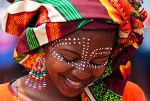 África - Moçambique