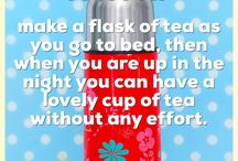 Teen Mum tips