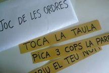 órdenes