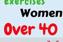 Exercises Over 40