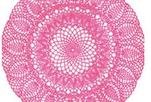 doily  doilies  doyleys / Pinterest respects the intellectual property rights of others and expects its users to do the same. The owners of these images (& items) have sole Copyright. Please Kindly respect this. Look & Love but do NOT copy creative works. Happy Pinning :)