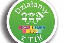 Blogi i wpisy nauczycieli / by Szkoła Podstawowa nr 3 w Krośnie