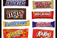 candy basket ideas