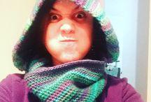 Mis creaciones / Crochet