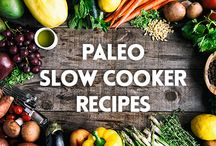 Paleo and other nice food