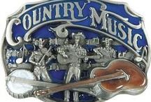 Country Music / by Merita Mitchell
