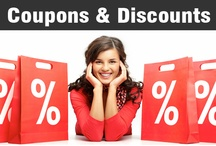 Coupons, Coupon Codes, Deals and Discounts / Free coupon and promo codes for thousands of online stores!