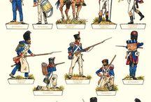 Vojáčci z papíru
