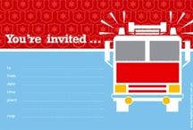 Fire engine party / 