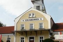Wieliczka / Wieliczka je známé především díky solným dolům
