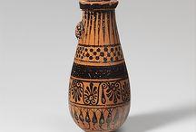 Greece: Archaic Period