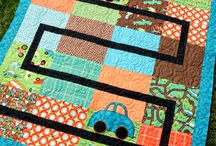 Quilting - Babies, Kids Quilts