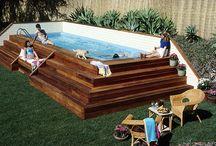 Bazény-!
