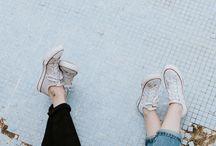 Blanco & Caramelo Instagram photographs