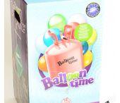 ça s'envole ! / Pour un anniversaire, un mariage, un baptême, une communion, gonflez des ballons, laissez s'envoler les lanternes !