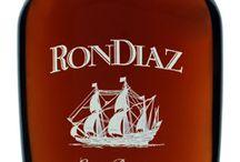 Cognac,Rum,Brandy