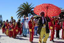 Südafrika / Geschichten, Bilder und Tipps aus Südafrika