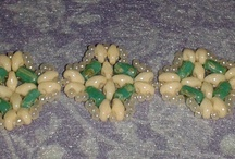 Rulla e superduo beads