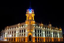 CLS LED Projects / The beauty of LED Lighting