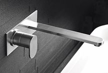Sinox Bathroom Faucets & Taps / Signorini Rubinetterie Sinox Collection Steel #Faucets & #Taps