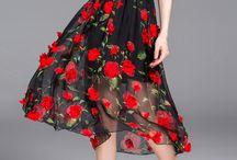 Dress code mujeres