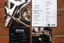 PIJACA menu card