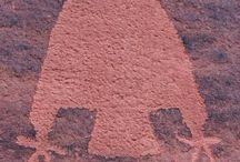 Arqueología - Utah