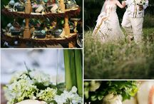 Filipiniana Weddings / Beautiful weddings inspired by Filipino culture and traditions.