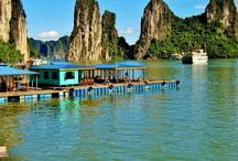 Vietnam / Descubre Vietnam con Amedida Travel Marketing