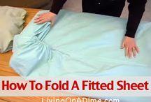 Folding tricks