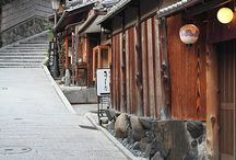 Kyoto - Places to visit
