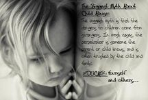 Educate Yourself / Educate yourself about child sexual abuse.