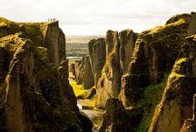 Islande / Terres de contrastes !