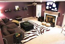 Family Room / by Jill Hagerman