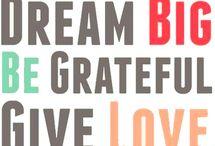 Inspirational Quotes / Inspirational spiritual quotes