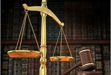 Balances de justice / Les balances de justices