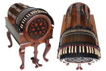 Curious Instruments / by Ottawa Chamberfest
