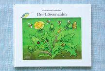 Children's Books // Kinderbücher