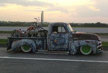 Trucks&bikes