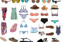 MALETA CARTAGENA VIAJE DE 15 / Tips para alistar tu maleta de verano en tus viaje de 15!!!