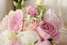 Bridal- & Groombouquet + Flowerdecoration - Wedding